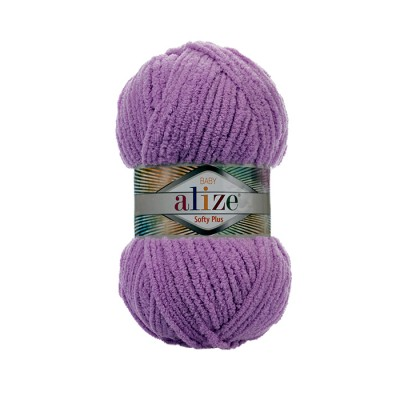 ALIZE SOFTY PLUS - 47 JUDAS-TREE
