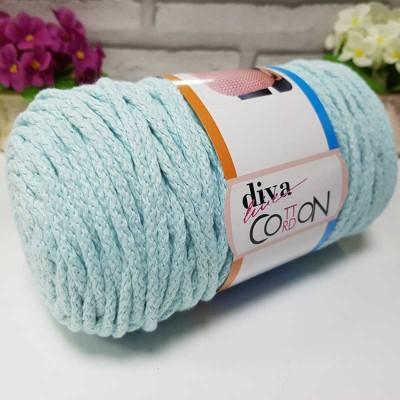 DIVA COTTON CORDON - 1001 SOFT MİNT