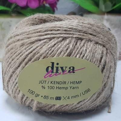 DIVA JUT - 07 RAW