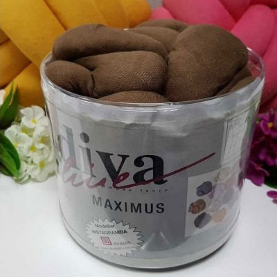 DIVA MAXIMUS - 14400 BROWN