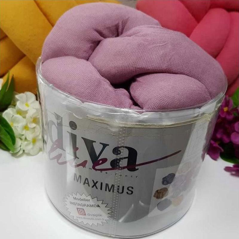 DIVA MAXIMUS - 2448 DRIED ROSE