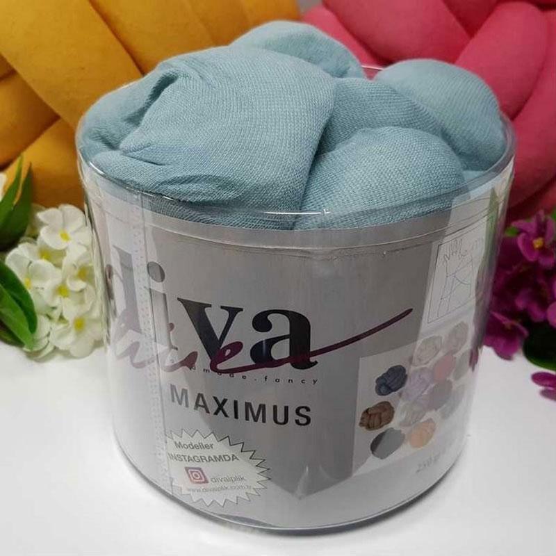 DIVA MAXIMUS - 6437 LIGHT BLUE