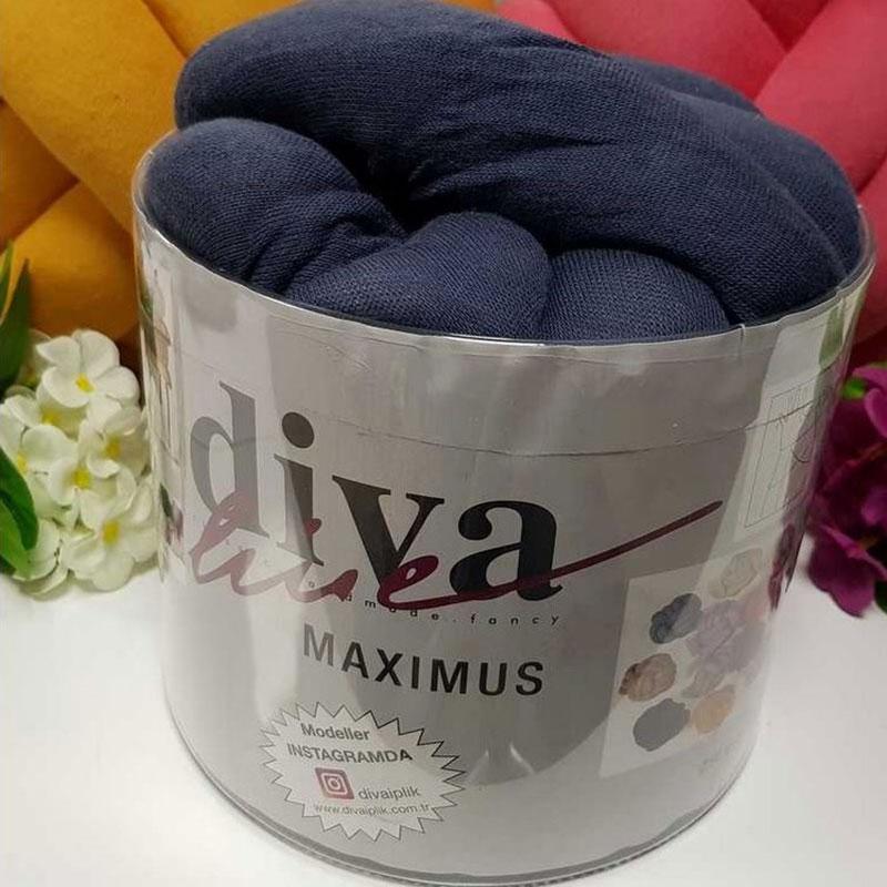 DIVA MAXIMUS - 7550 INDIGO