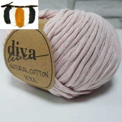 Natural Cotton - 1003 Soft Powder