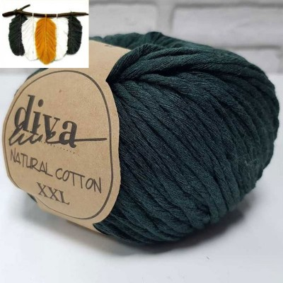 Natural Cotton - 190 Duck Head