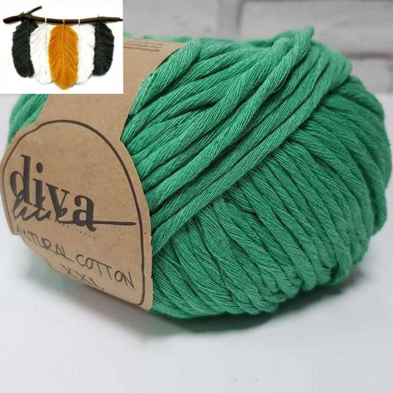 Natural Cotton - 2121 Benetton