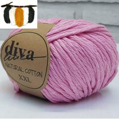 Natural Cotton - 229 Pink