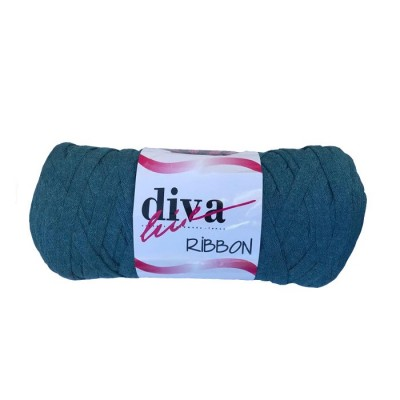 DIVA RIBBON - 001 DARK OIL