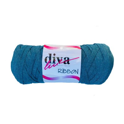 DIVA RIBBON - 002 LIGHT OIL