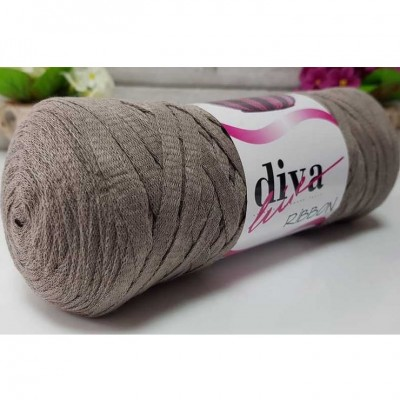 DIVA RIBBON - 257 MINK