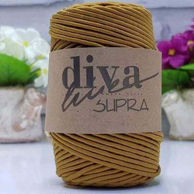 DIVA SUPRA - 1974 MUSTARD
