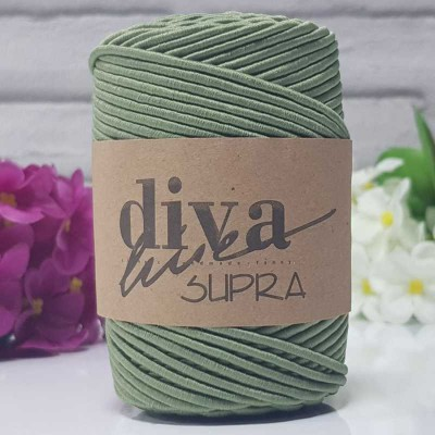 DIVA SUPRA - 1979 OIL GREEN
