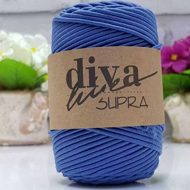 DIVA SUPRA - 2113 JEANS