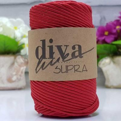 DIVA SUPRA - 2126 RED