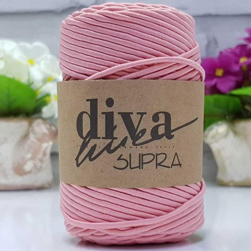 DIVA SUPRA - 229 CORAL