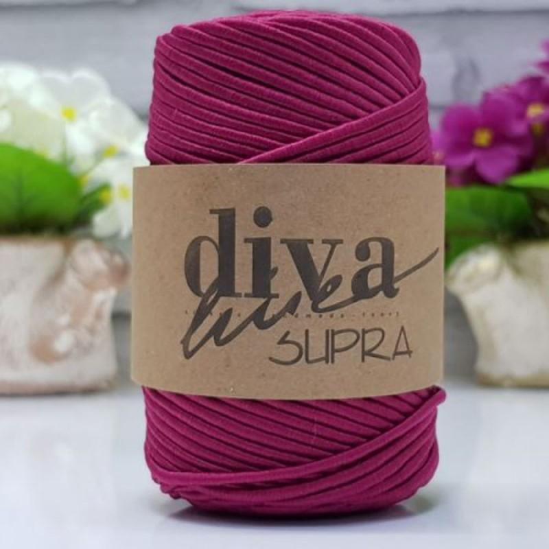 DIVA SUPRA - 333 DARK FUCHSIA