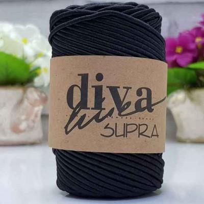 DIVA SUPRA - 03 BLACK