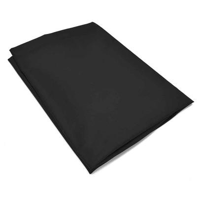 Φόδρα Επαγγελματική Μονόχρωμη ( 100 x 70 εκ.) - Μαύρο