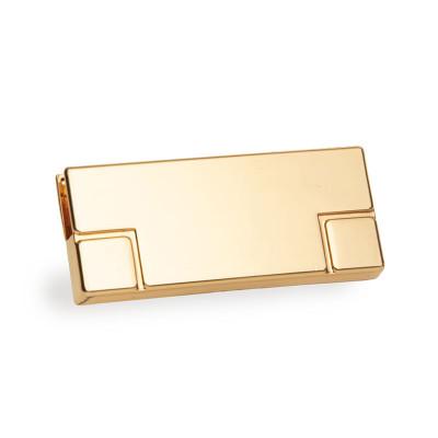 Κούμπωμα για μαγνήτη Valentino HG - Χρυσό