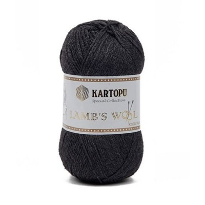 KARTOPU LAMP'S WOOL - K1004