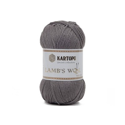 KARTOPU LAMP'S WOOL - K928