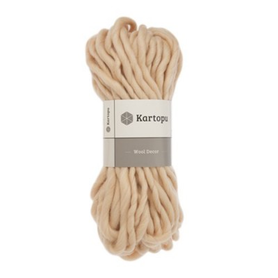 KARTOPU WOOL DECOR - K1215