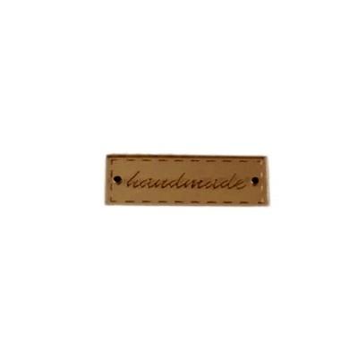 ΤΑΜΠΕΛΑΚΙ ΚΑΘΡΕΦΤΗΣ HANDMADE - 03 ΧΡΥΣΟ (25mm)