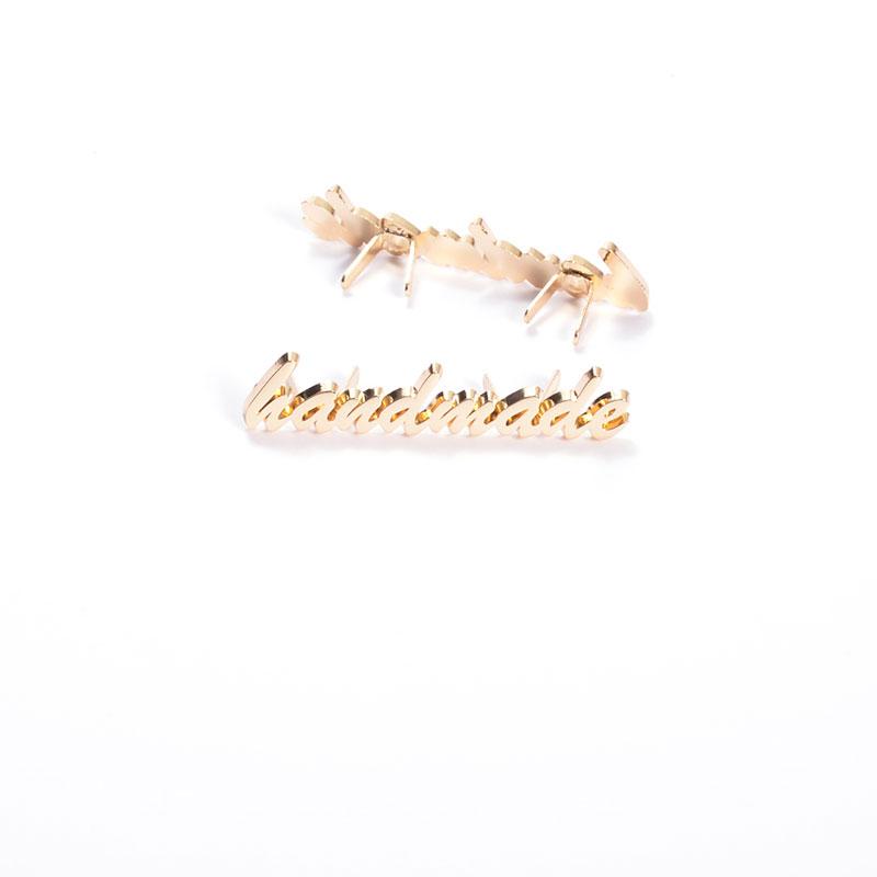 ΤΑΜΠΕΛΑΚΙ HANDMADE ΑΝΑΓΛΥΦΟ - 16 - ΧΡΥΣΟ (5 εκ.)
